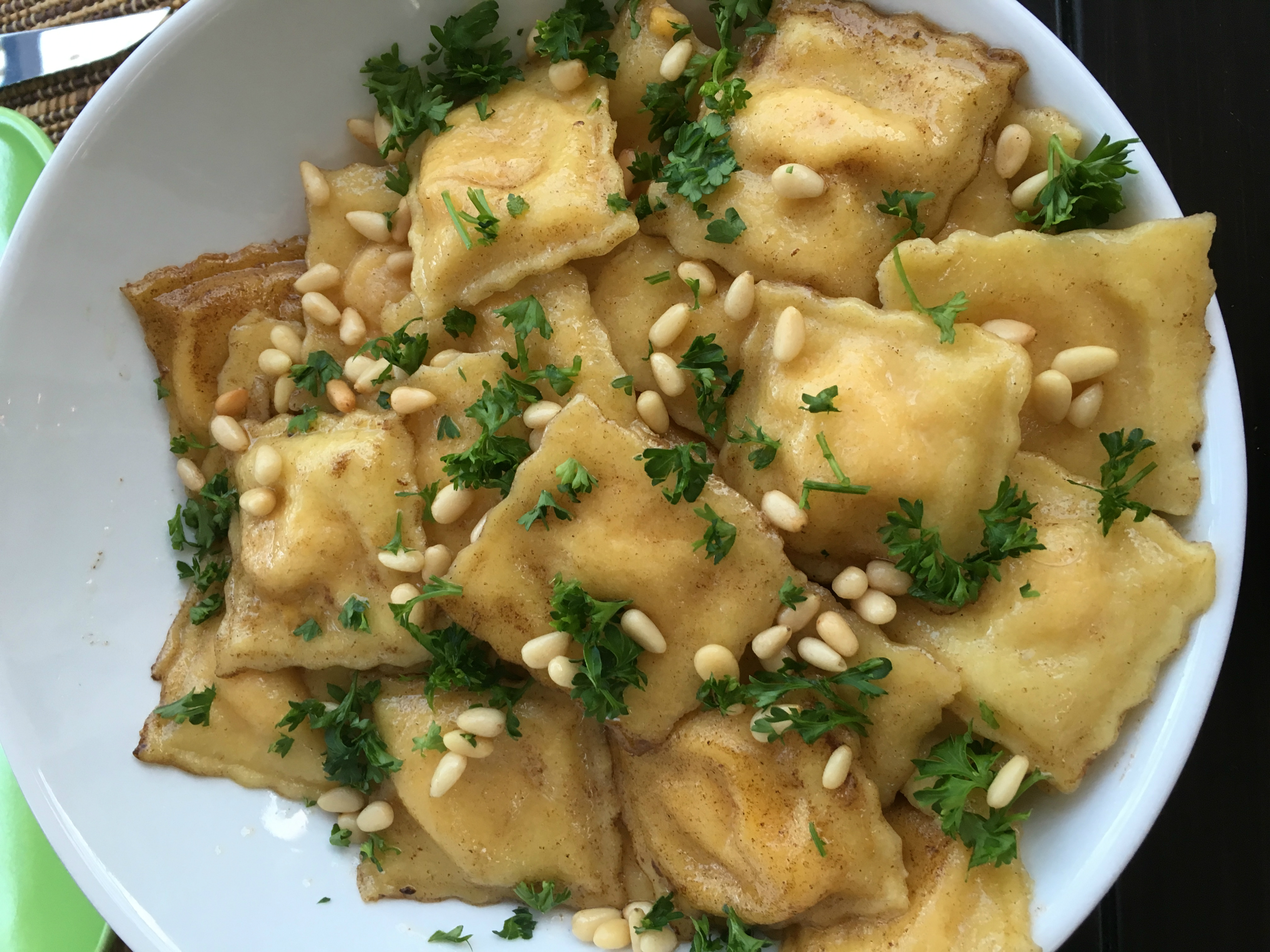 butternut ravioli 6