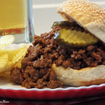 Perfect Sloppy Joe's