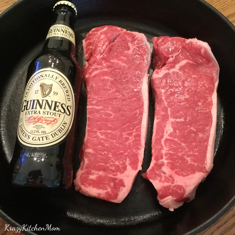 Guinness Pie F