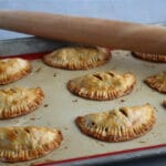 Baked Turkey Empanadas Made with Jennie-O Ground Turkey Breast