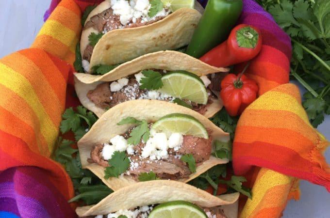 street tacos, taco tuesday