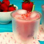 copy cat starbucks pink drink