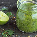 Chimichurri Sauce Recipe