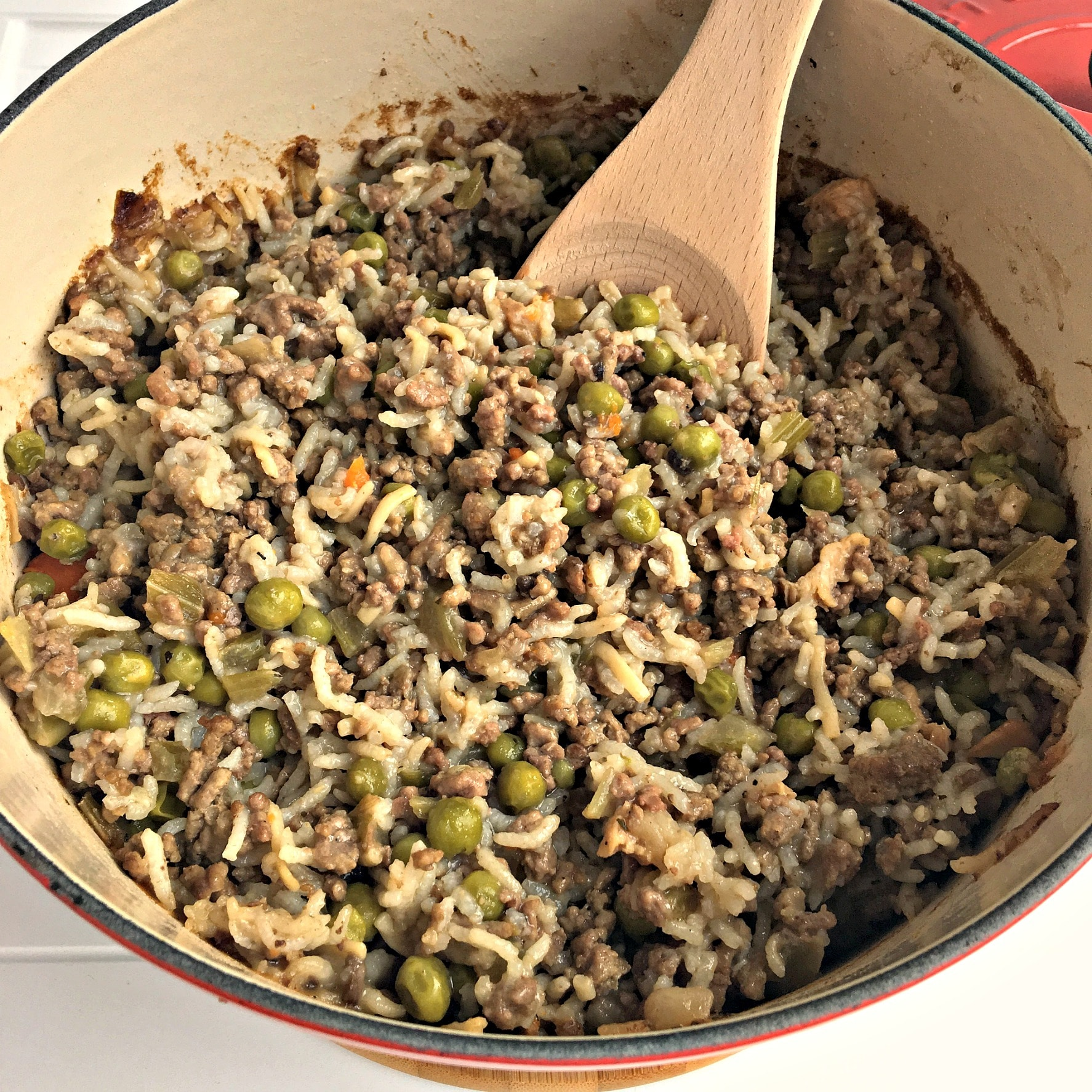 Minnesota Hot Dish Recipe