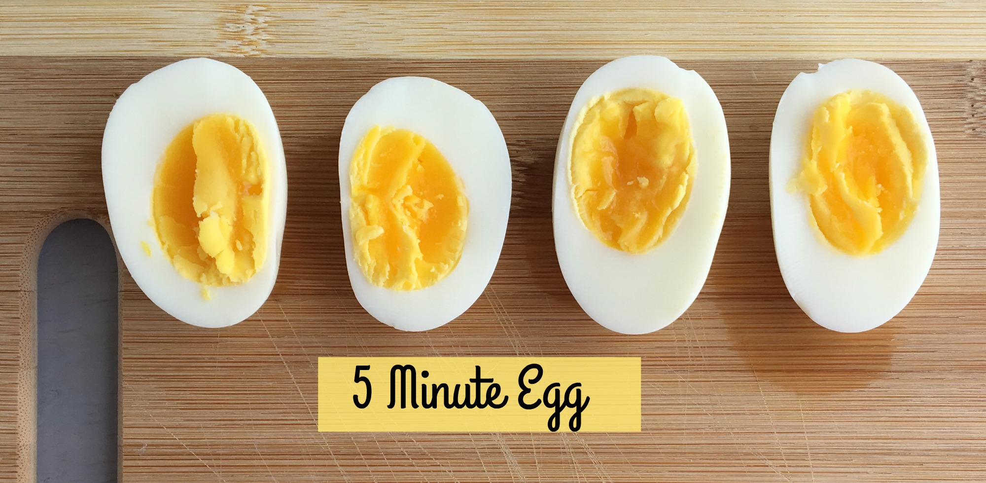 Instant Pot Perfect Hard Boiled Eggs