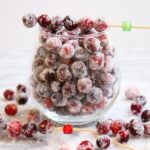 Sugar Cranberries