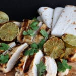 Grillen Mojito Lime Chicken