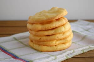 Three Ingredient Cloud Bread