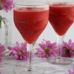 Frose Frozen Rose