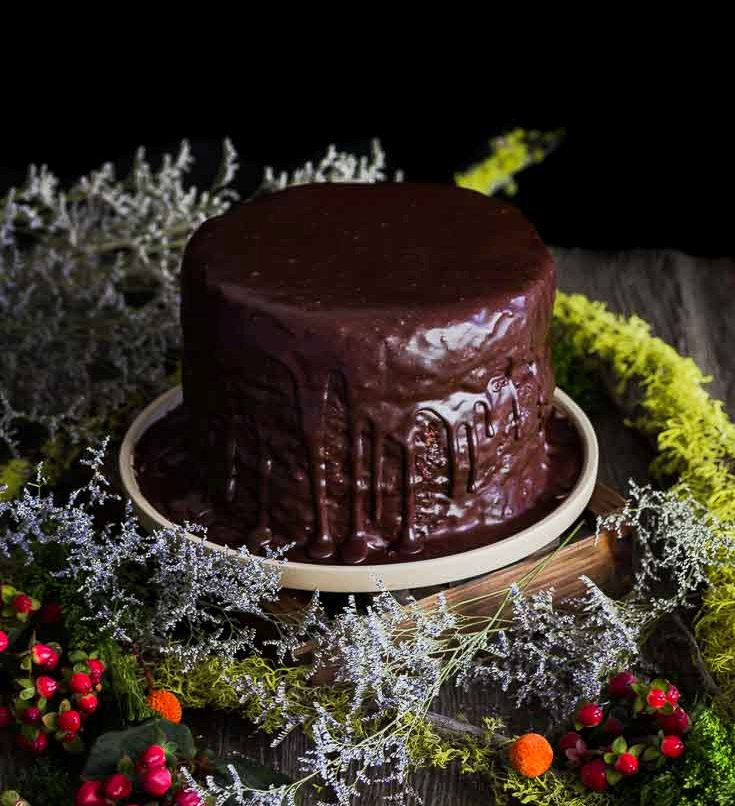 Chocolate Cakes for Chocolate Lovers