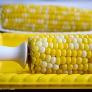 sous vide corn on the cob