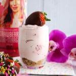 Strawberry Daiquiri Strawberry Chessecake Mousse