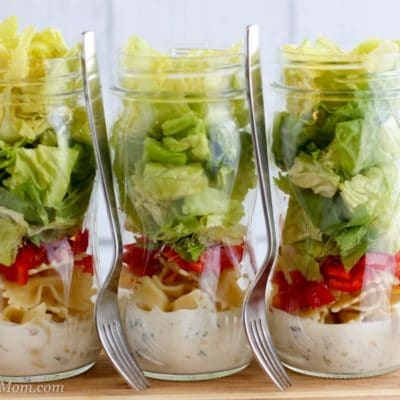 Buttermilk Salad Dressing