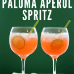 PALOMA APEROL SPRITZ