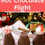 Hot Chocolate Flight