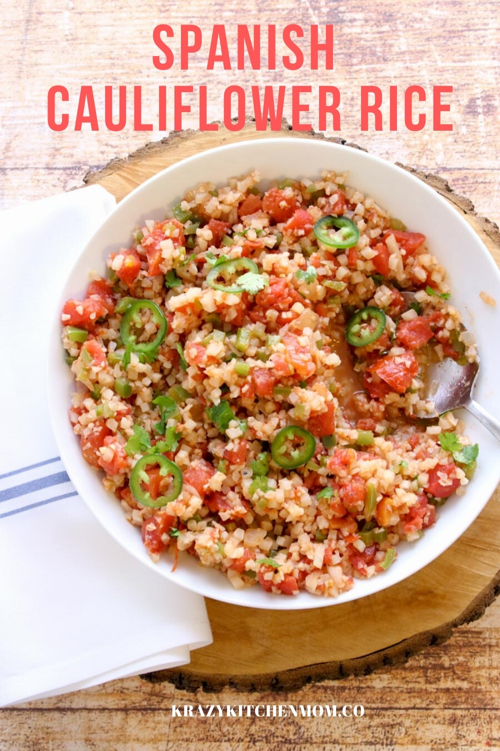 THIS LOW CALORIE RECIPES HAS BEEN BOLD FLAVORS AND IS READY IN 10 MINUTES.  via @krazykitchenmom
