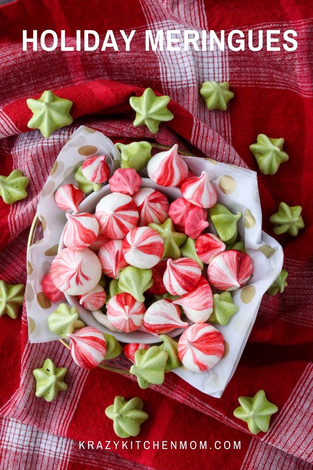 Crisp and snappy on the outside, light and fluffy on the inside, these pillowy little treats light up any holiday gathering. via @krazykitchenmom