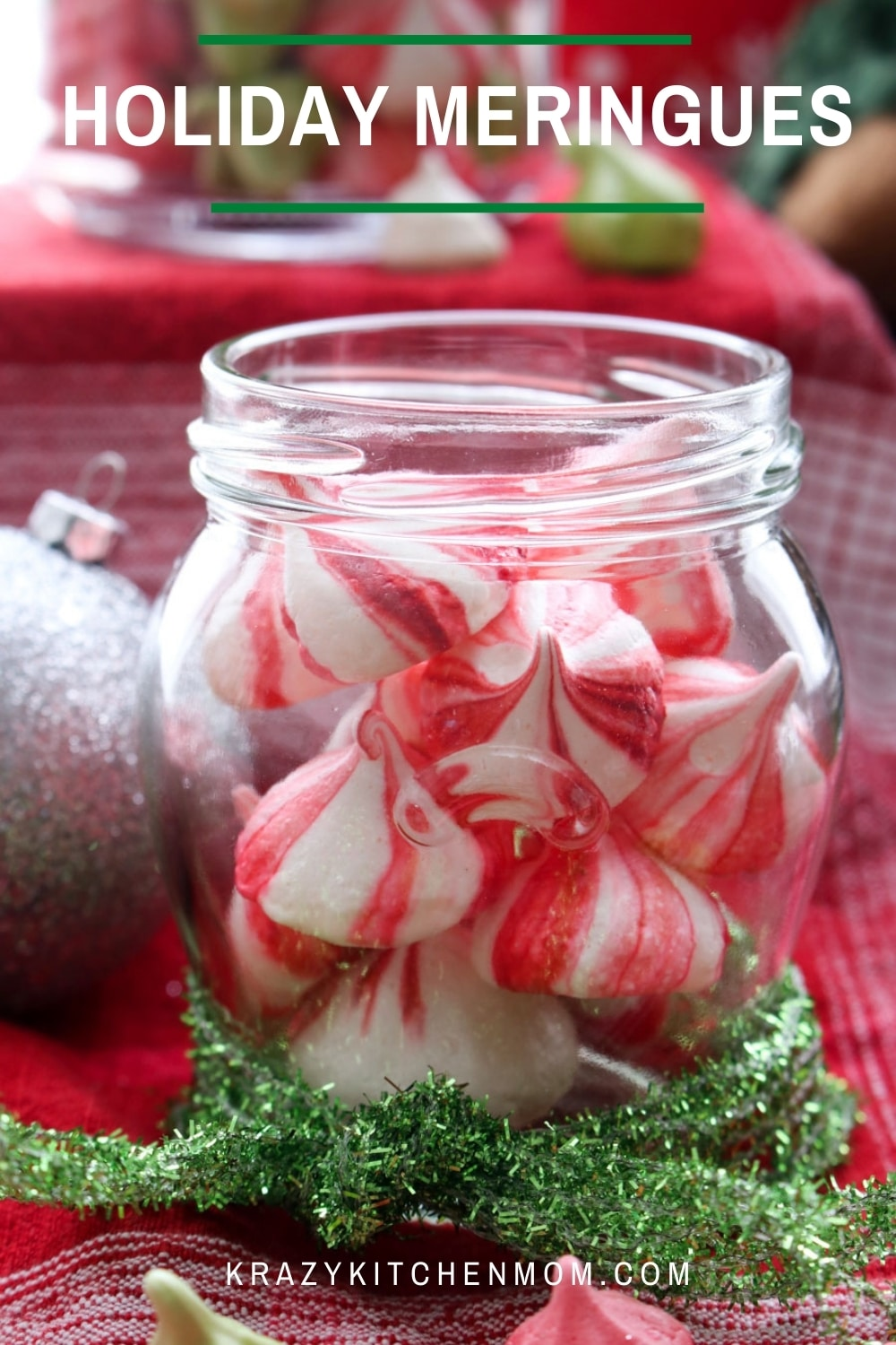 Crisp and snappy on the outside, light and fluffy on the inside, these pillowy little treats light up any holiday table. via @krazykitchenmom