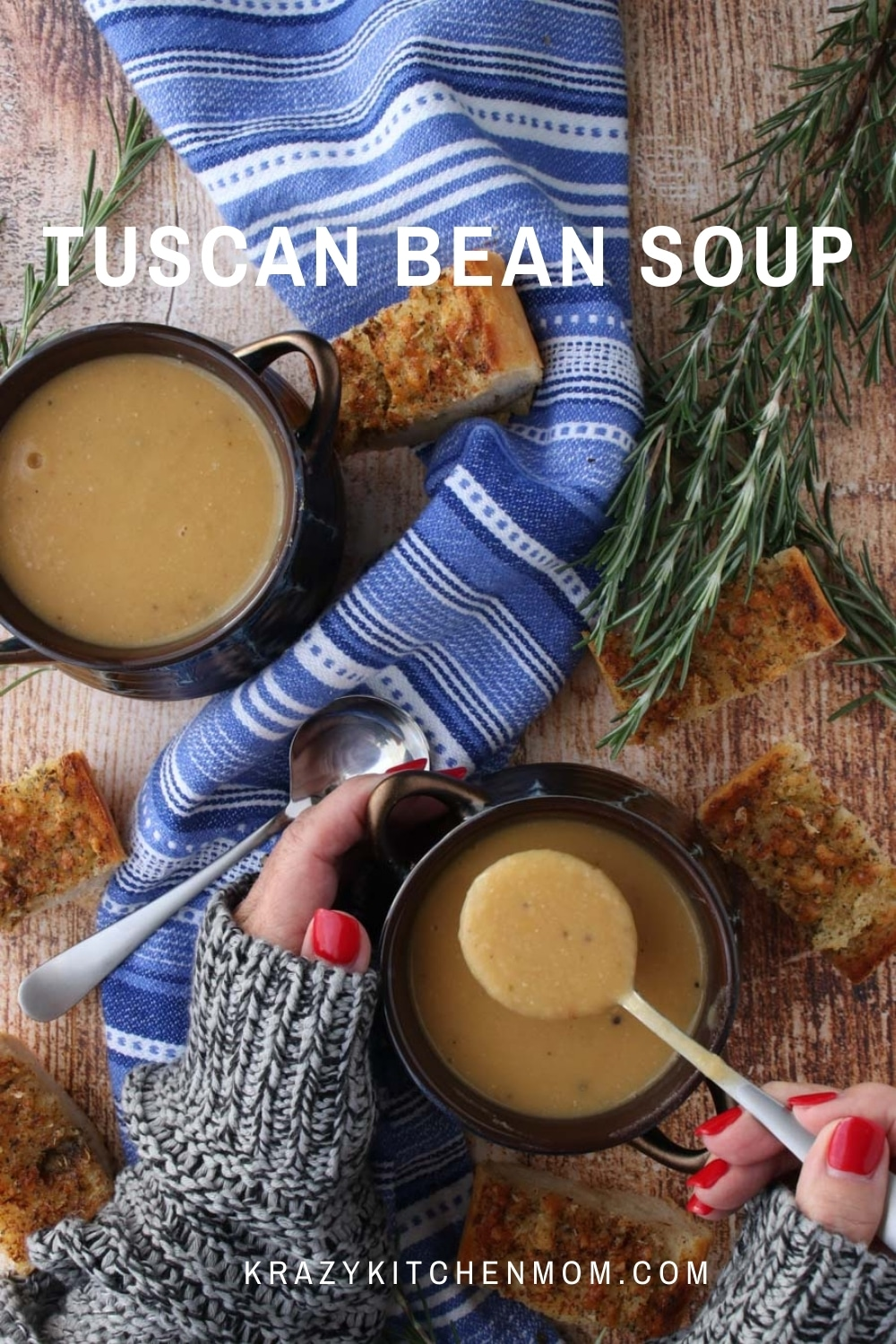 This restaurant-quality soup is hearty enough to stand on its own for dinner or lunch. Serve it with some garlic bread or a small salad. via @krazykitchenmom